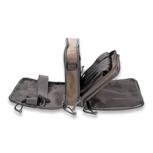 Antiwave Gear Chameleon Tactical krepšys, juoda