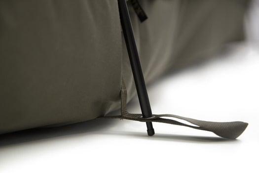 Carinthia Micro Tent Plus Bivy テント