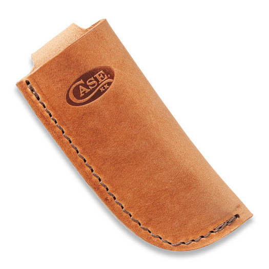 Case Cutlery Large Leather Sheath 50289