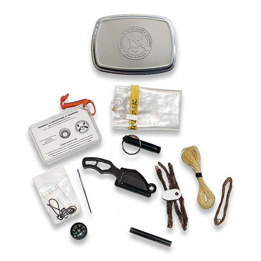 ESEE Mini Survival Kit w/Gibson