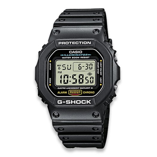 Casio G-Shock DW-5600E שעון יד