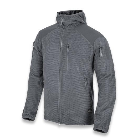 Helikon-Tex Alpha Hoodie jacket, shadow grey