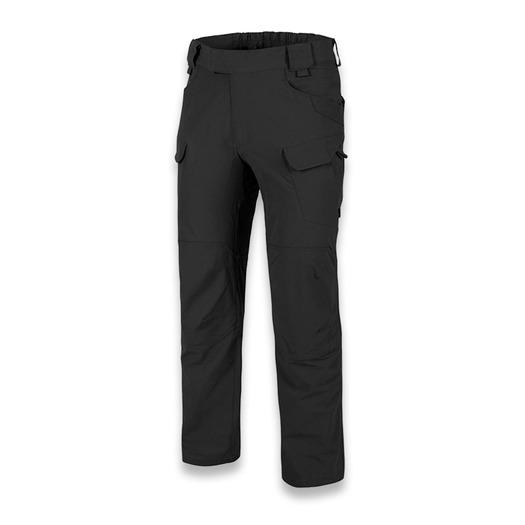 Helikon-Tex OTP Outdoor Tactical Pants reg, musta