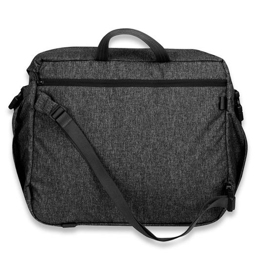 Helikon-Tex Urban Courier Medium rankinė, melange black-grey