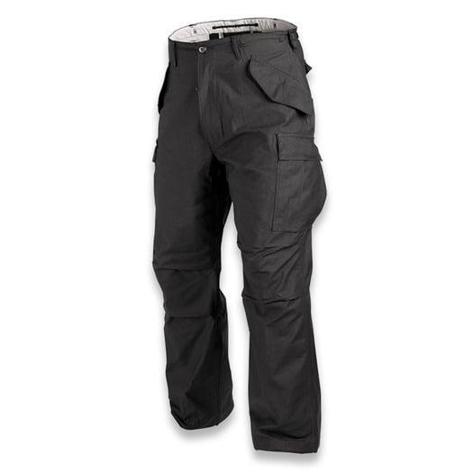 Helikon-Tex M65 reg pants, juoda