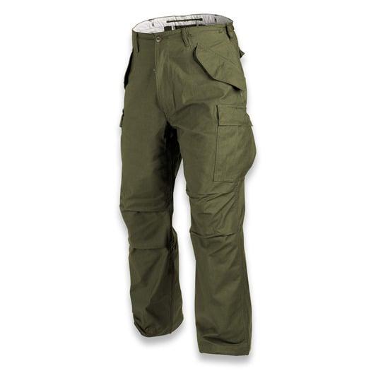 Helikon-Tex M65 reg pants, žalia