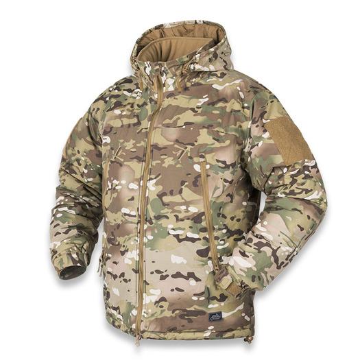 Helikon-Tex Level 7 Lightweight Winter jacket, camogrom