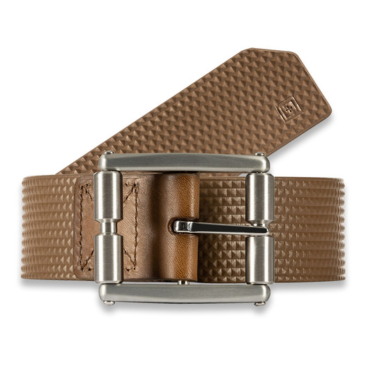 5.11 Tactical Reversible Belt חגורה, military brown 56516-110