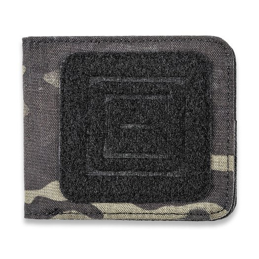 5.11 Tactical Camo Bifold Wallet, multicam black