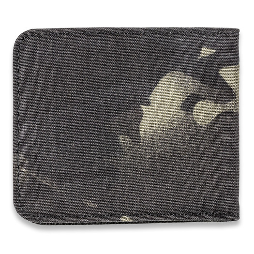 5.11 Tactical Camo Bifold Wallet, multicam black