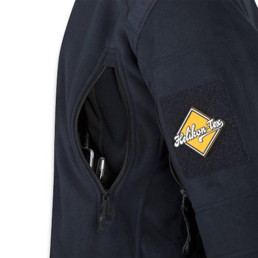 Helikon-Tex Liberty Double Fleece jacket, coyote