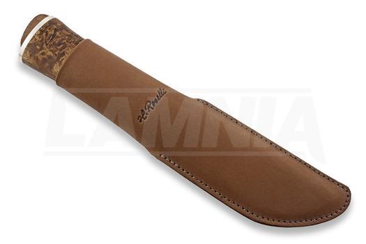 Roselli Small Leuku knife LAMNIA EXCLUSIVE R151S