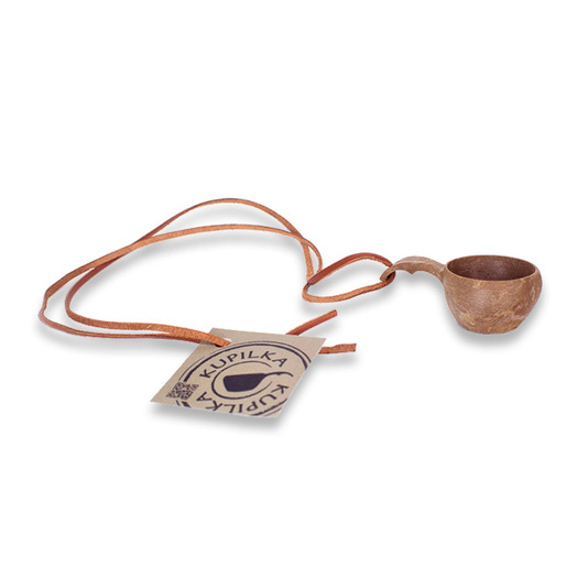 Kupilka Mini Cup with Leather Cord