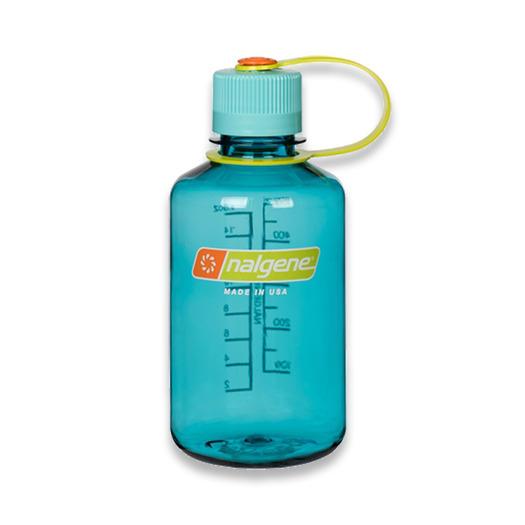 Nalgene Bottle 0,5L NM, cerulean