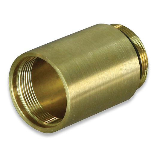 Maratac Lighter Vault Extender Brass