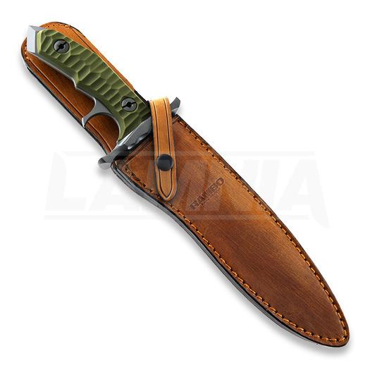 Rambo Last Blood Heartstopper knife