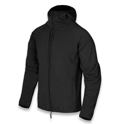 Jacket Helikon-Tex Urban Hybrid Softshell, negro KU-UHS-NL-01