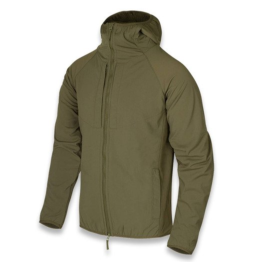 Jacket Helikon-Tex Urban Hybrid Softshell, adaptive green KU-UHS-NL-12