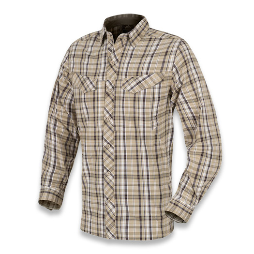 Helikon-Tex Defender Mk2 City Shirt, cider plaid KO-DCT-SN-P3001
