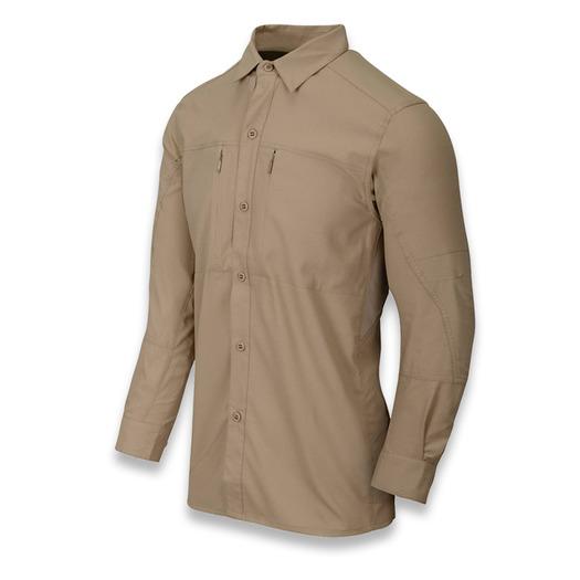 Helikon-Tex Trip Shirt, silver mink KO-TRI-PS-69