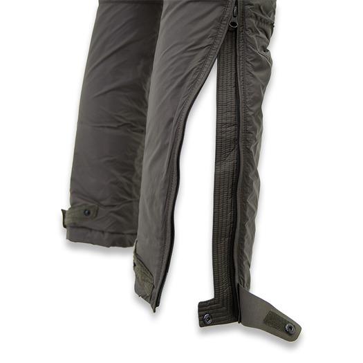 Carinthia LIG 4.0 pants, žalia