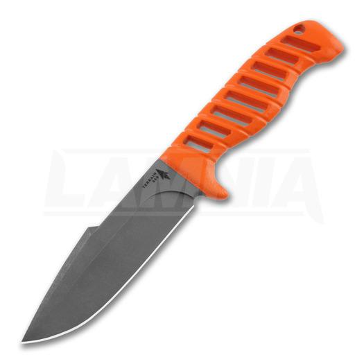 Terrain 365 Nautilus Alpha knife, orange