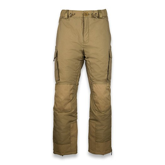 Carinthia MIG 4.0 pants, coyote
