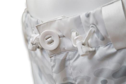 Carinthia MIG 3.0 pants, Alpine Multicam