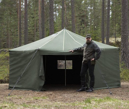 Savotta FDF 10-JSP telt