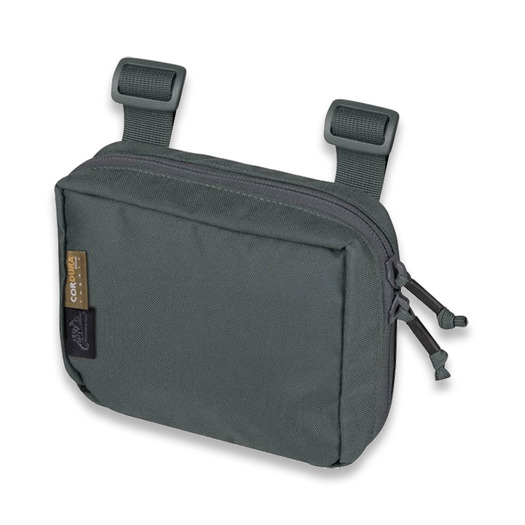 Helikon-Tex EDC Insert Medium pocket organizer, shadow grey IN-EDM-CD-35