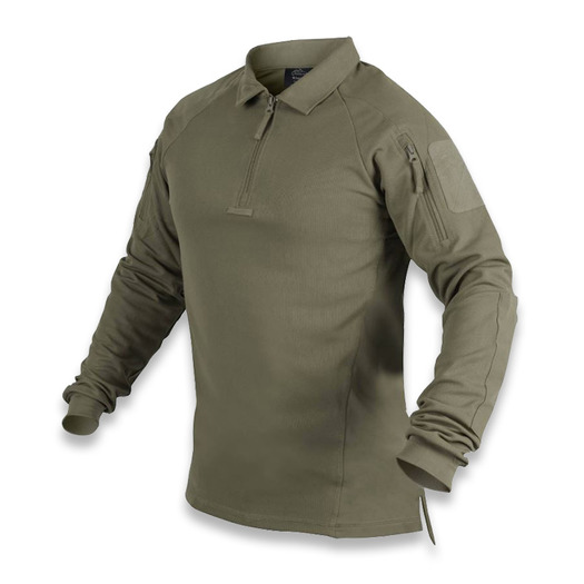 Helikon-Tex Range Polo Shirt, adaptive green PD-RNG-TC-12