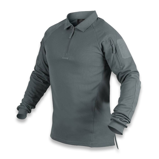 Helikon-Tex Range Polo Shirt, shadow grey PD-RNG-TC-35