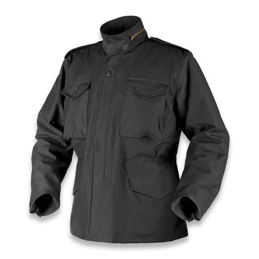 Helikon-Tex M65 jacket, juoda