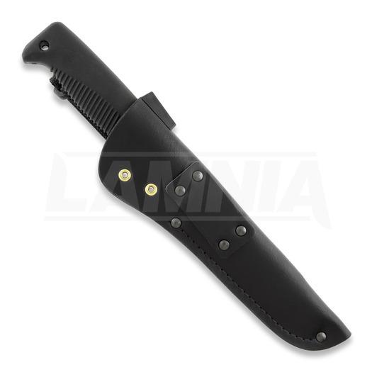 J-P Peltonen Cuchillo de guerrillas M95, cuero