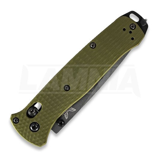 Navalha Benchmade Bailout 537GY-1