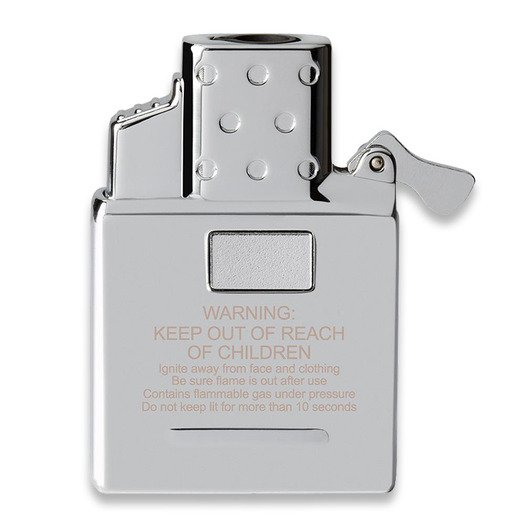 Zippo Torch Butane Lighter Insert, single torch