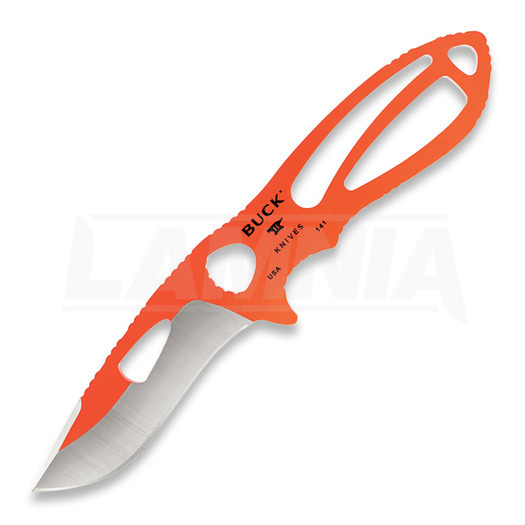 Buck Large Paklite Skinner, oranžová 141ORS1
