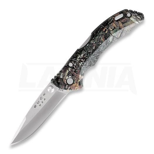"Сгъваем нож Buck Bantam Lockback Realtree Xtra, 6,5"" 284CMS20"