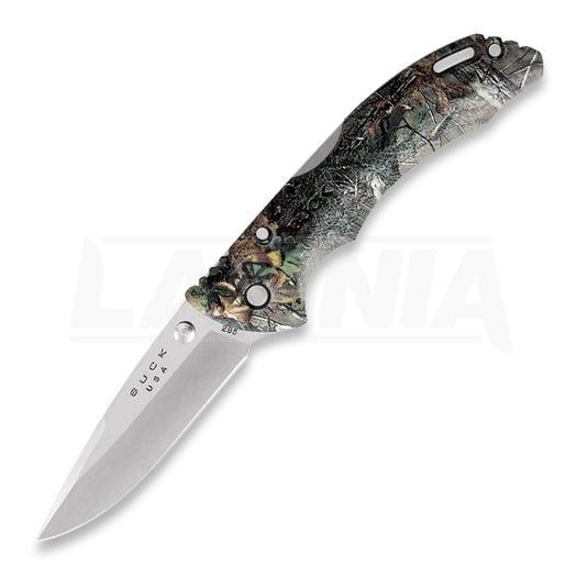 Сгъваем нож Buck Bantam Lockback Realtree Xtra 285CMS20