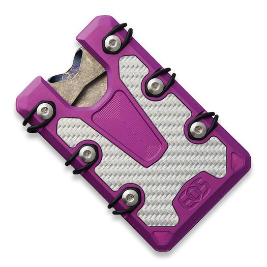 EOS 3.0 Lite Wallet, ljubičasta