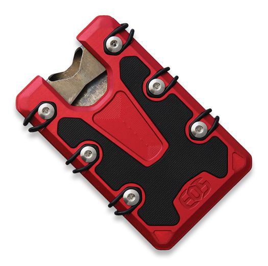 EOS 3.0 Lite Wallet, 红色