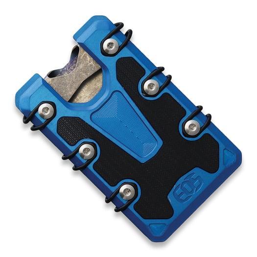 EOS 3.0 Lite Wallet, plava