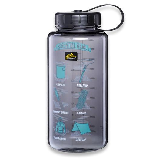 Helikon-Tex Tritan Bottle Wide Mouth 1 Liter, gear