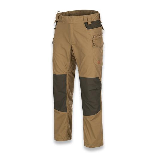 Helikon-Tex Pilgrim reg pants, coyote/taiga green