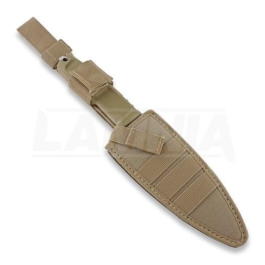 Cuchillo Extrema Ratio Shrapnel One Geocamo LAMNIA EDITION