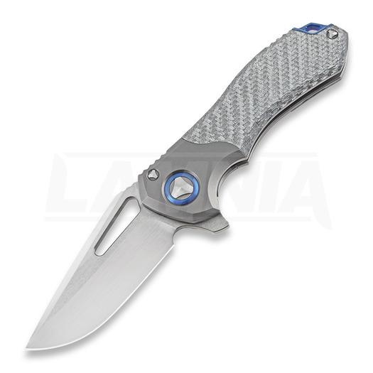 Marfione Custom Knives Custom Protocol folding knife