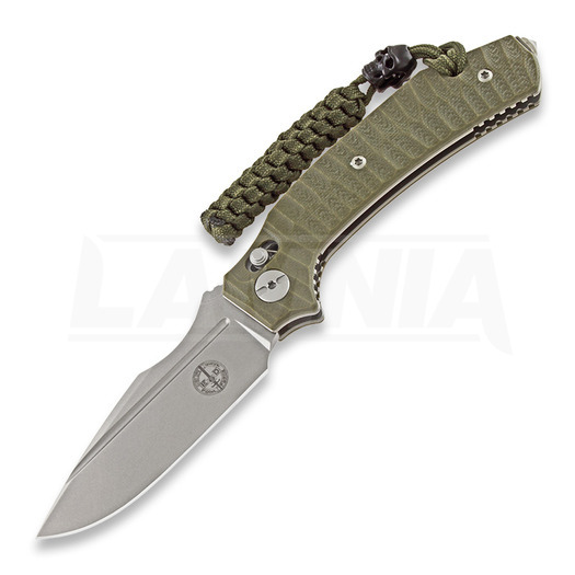 Pohl Force Force Two Tactical folding knife 1101