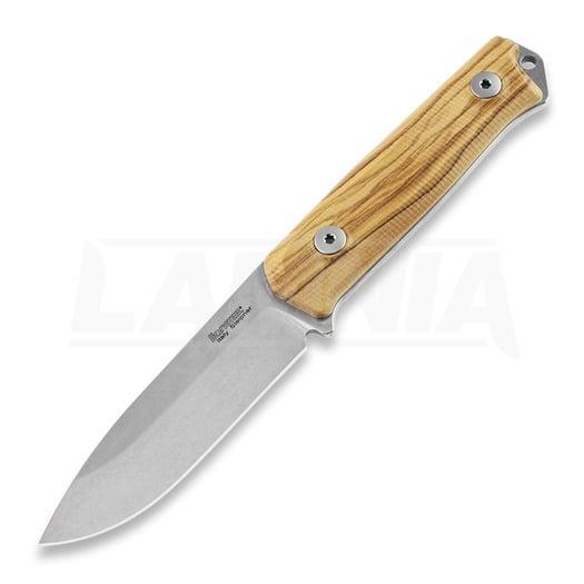 Lionsteel B41 Bushcraft knife