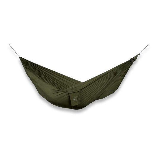 Ticket To The Moon Compact Hammock, army green
