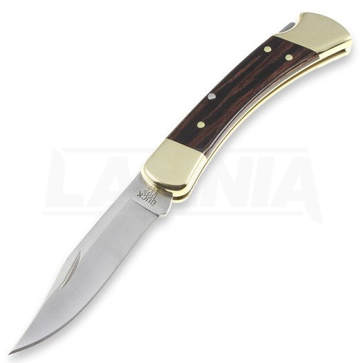 Saliekams nazis Buck Folding Hunter